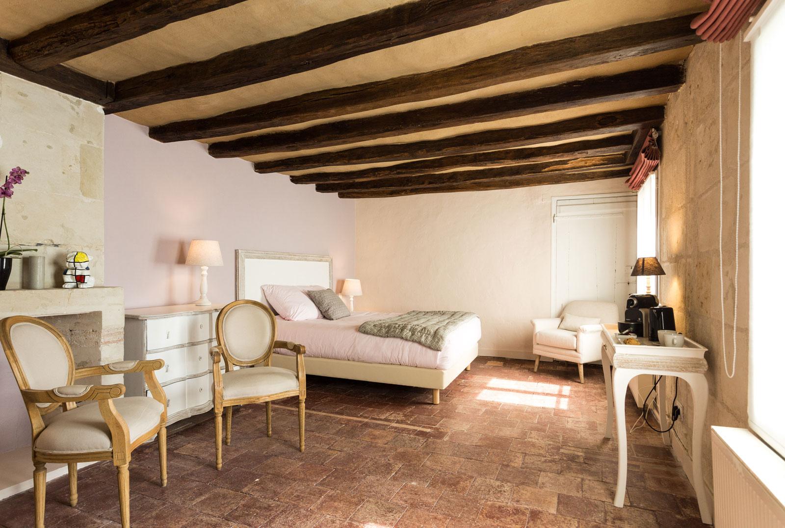 La Vie Voyage – Chambres d'hôtes
